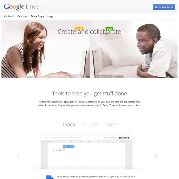 Docs – Google Docs
