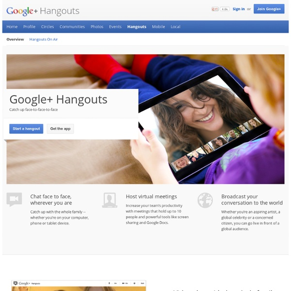 how to call on google hangouts