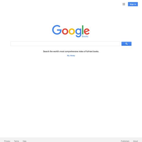 google books pearltrees