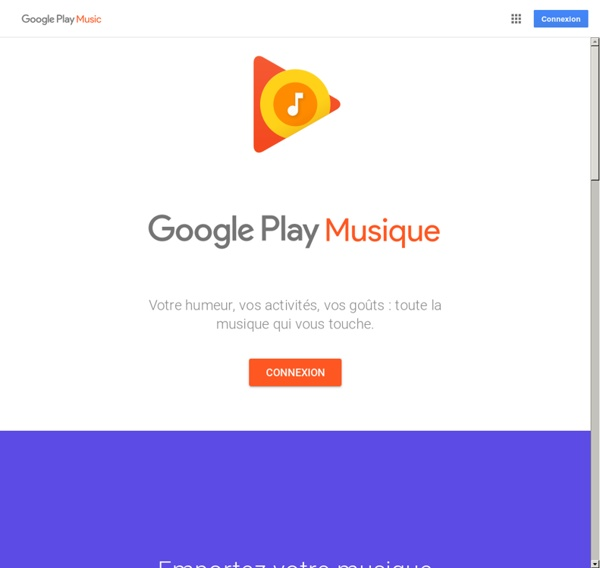 Listen to Music Curated by Music Experts