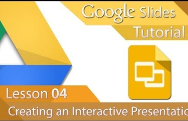 Google Presentazioni