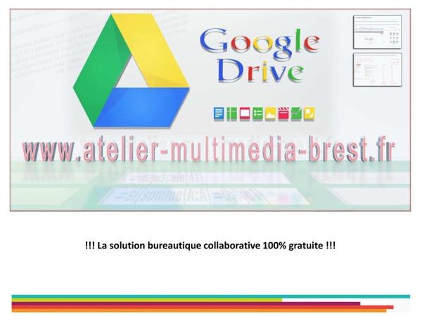 Présentation PowerPoint - googledoc