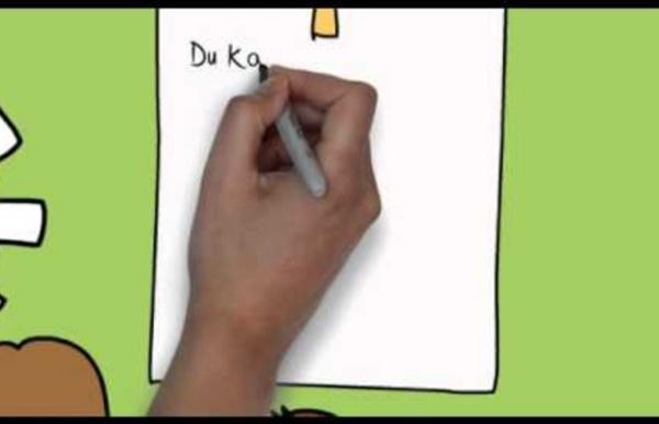 Läsförståelsestrategin - Att göra textkopplingar