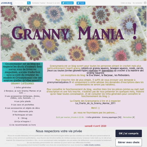 Granny mania !