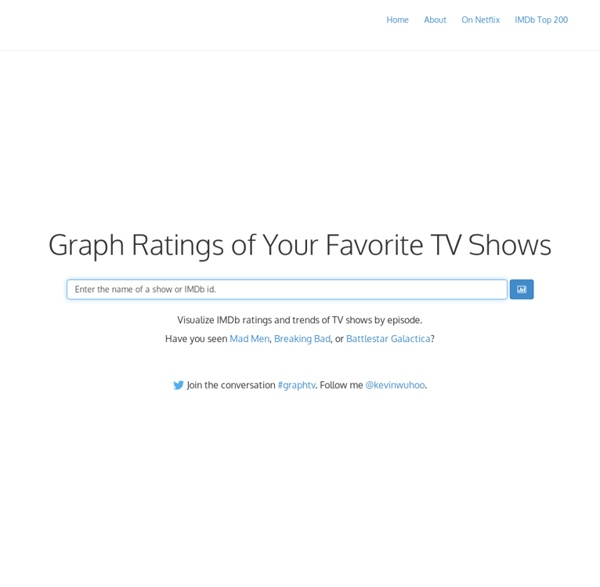 Graph TV