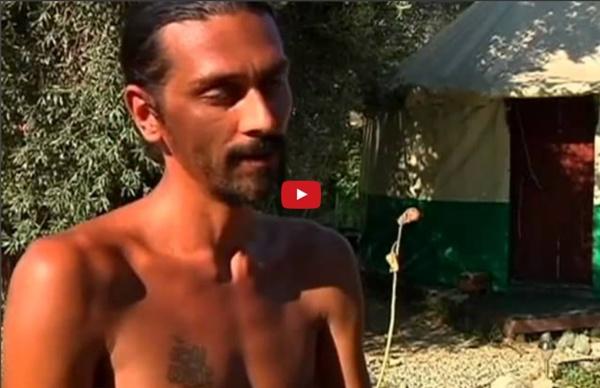 Grèce : une vie en autarcie loin de la crise