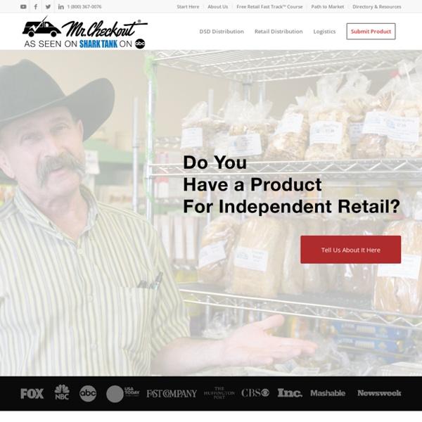 Grocery Distributors, Convenience Distributors & Pharmacy Distributors