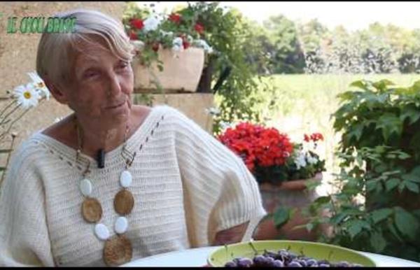 Irène Grosjean ou la vie en abondance