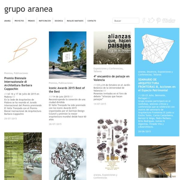 Grupo Aranea