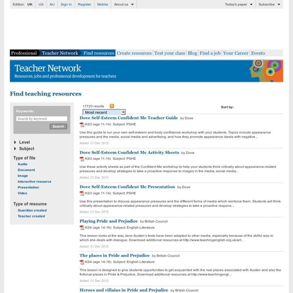 Guardian Teacher Network