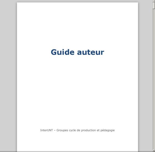 Guide auteur inter-UNT - guide_de_l_auteur.pdf