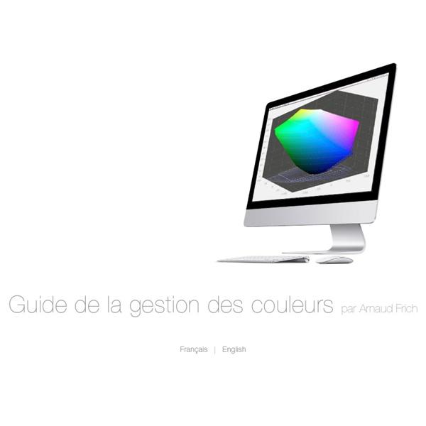 Guide de la gestion des couleurs