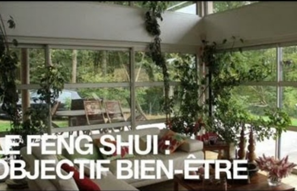 Guide d'initiation au Feng Shui