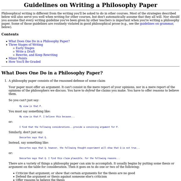 best ideas about how to write philosophy papers how to write a philosophy essay essay writing guides