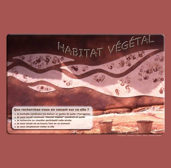 Habitat Végétal