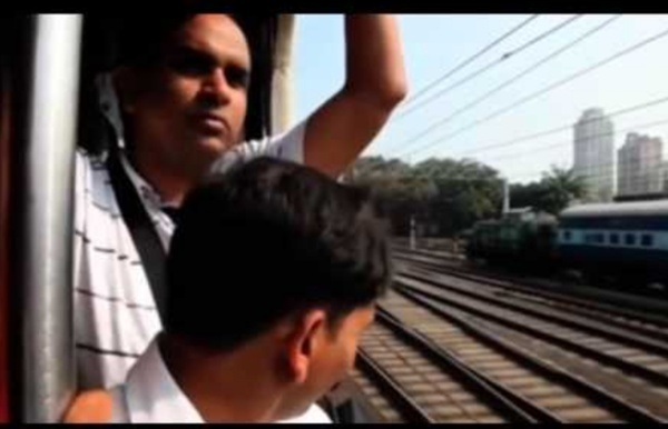 Habiter une métropole d'Asie : Mumbai