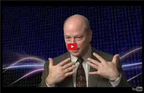 John Hagelin, Ph.D on Consciousness 1 of 2