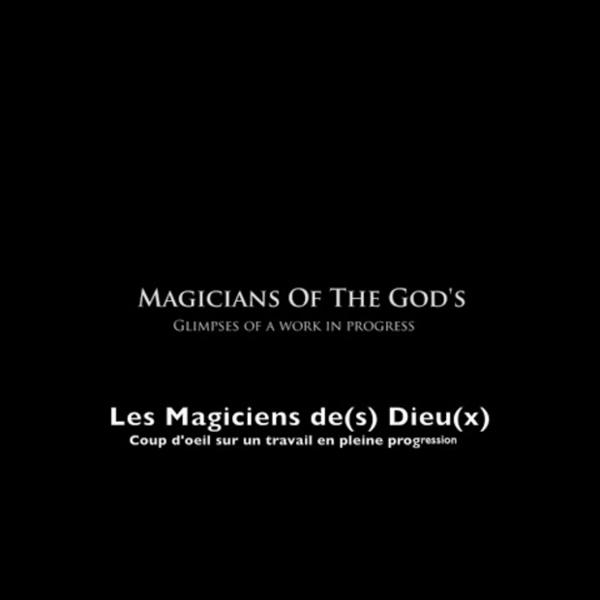 Graham Hancock - Les Magiciens Des Dieux - conférence - FR
