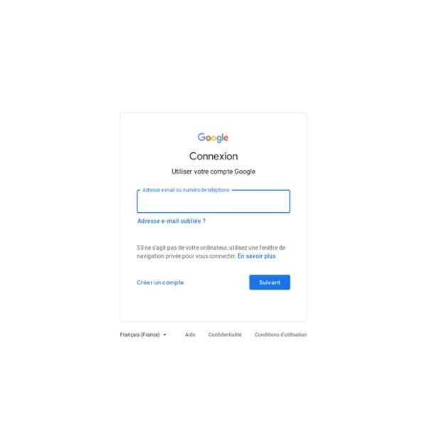Hangouts de Google+