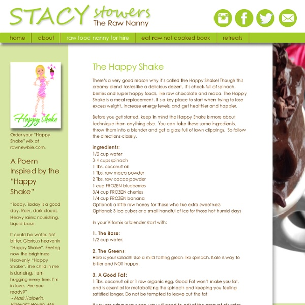 Stacy Stowers