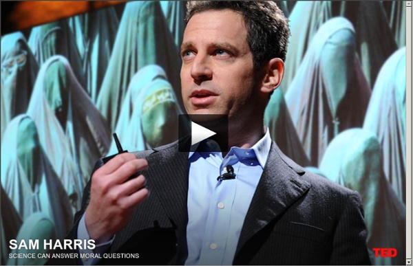 Science Can Answer Moral Questions