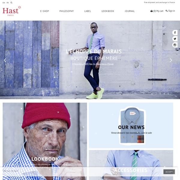 Hast - HAST