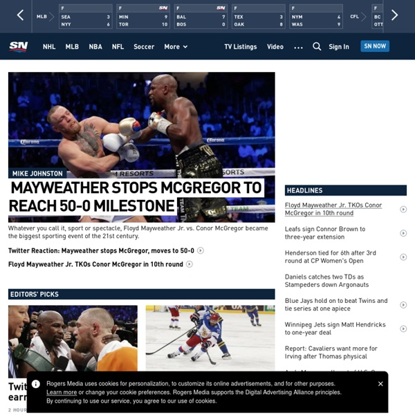 Flipboard Sports Highlights News Now: Sports News: World And National Sports Headlines, Score