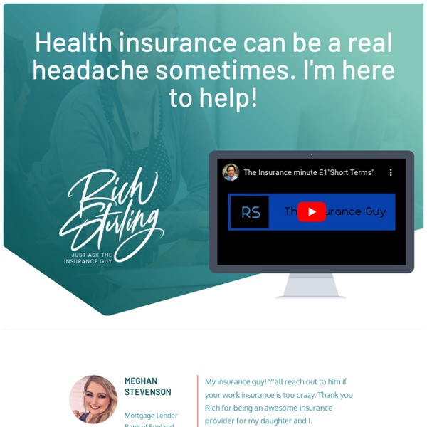 Ask all your health insurance questions here!