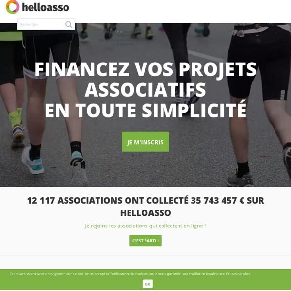 Mailforgood : de nouveaux moyens d'aider des associations sur internet