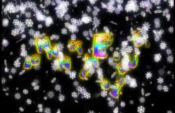 BONNE ET HEUREUSE ANNEE 2012 - Les Enfantastiques chorale d'enfants