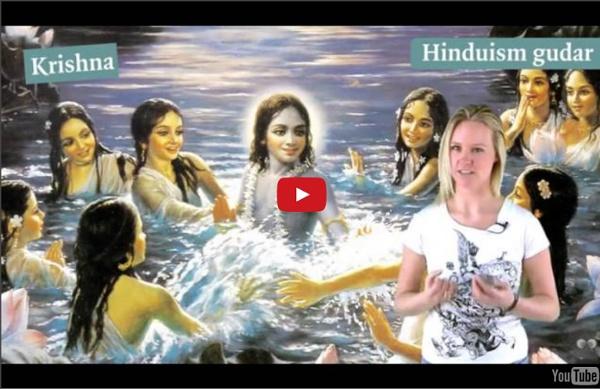 Hinduism gudar