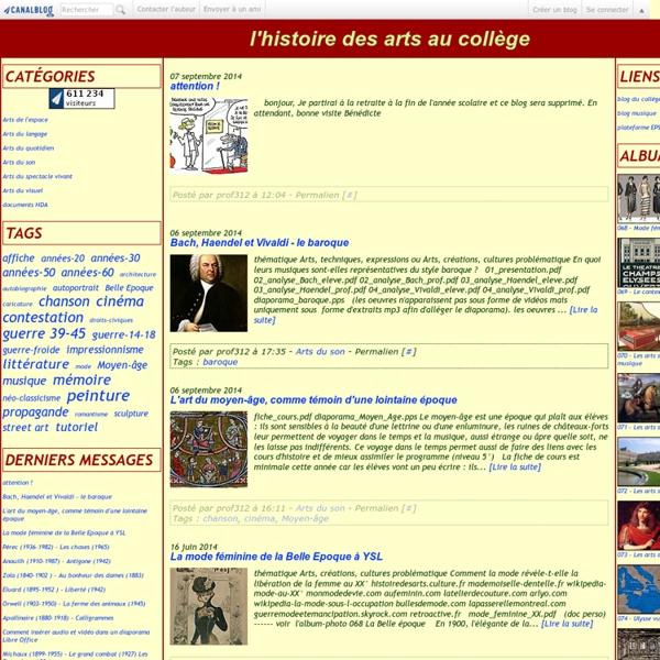 Thématique Arts, Etats et pouvoir : Le Chant des partisans - Kessel-Druon-Marly - l'histoire des arts au collège