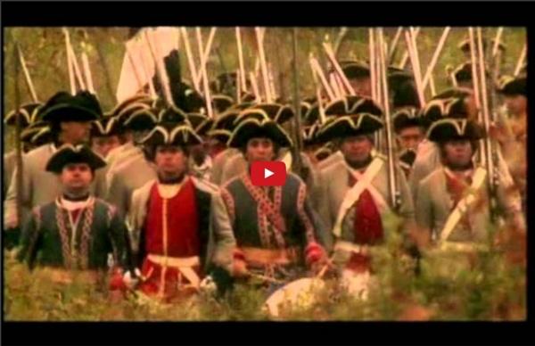 L'histoire du Canada 11 - La bataille des plaines d'Abraham