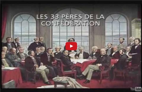 Histoire du Québec 18 - La Confédération de 1867
