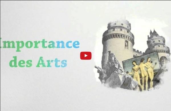 Histoire Des Arts (hida): L'épreuve, Mode D'emploi.