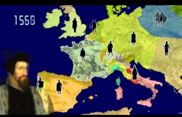 L'histoire de France - Part 3/4