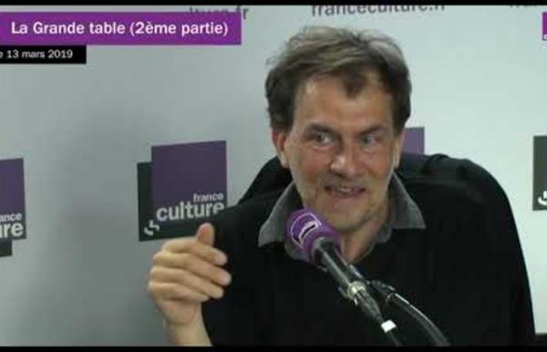 (135) La grande histoire du web avec le sociologue Dominique Cardon