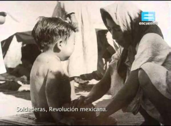 Historia de las mujeres en Latinoamérica