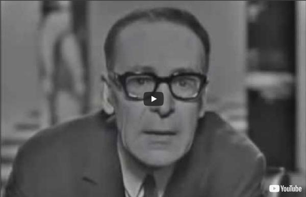 L'histoire méconnue de la BANQUE DE FRANCE par l'historien Henri Guillemin (droit à l'essentiel)