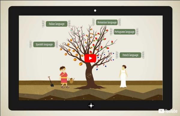 The History of the Spanish Language