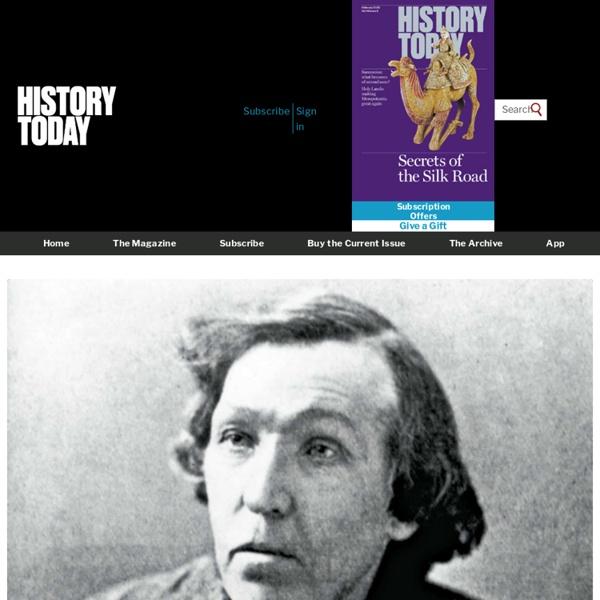 The World's Best History Magazine