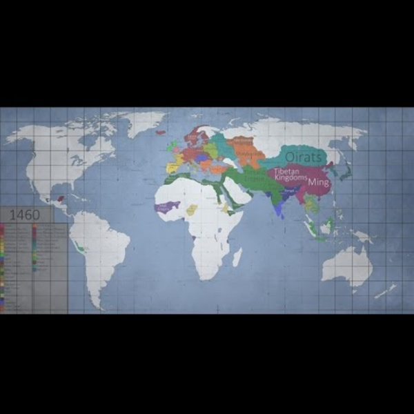 History of the World: Every Year
