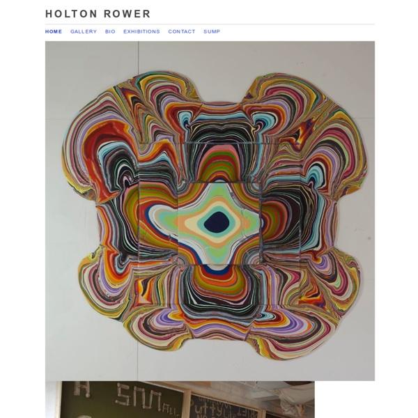 Holtonrower.com
