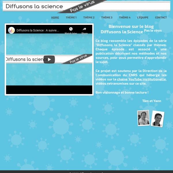 CNRS AIX MARSEILLE : diffusons la science pas le virus !