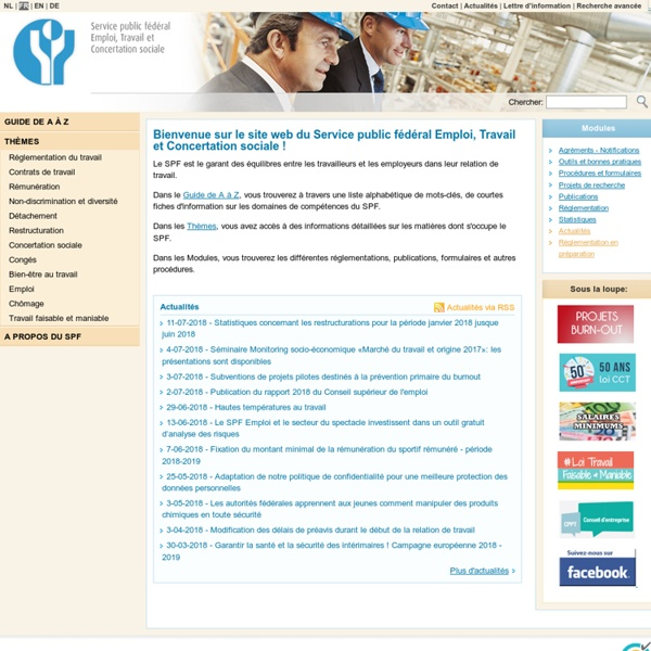EMPLOI_SITE_FEDERAL