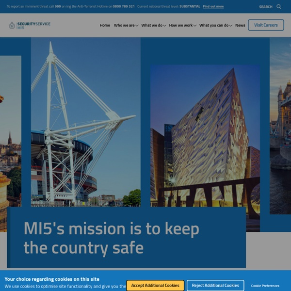 UK Home Page