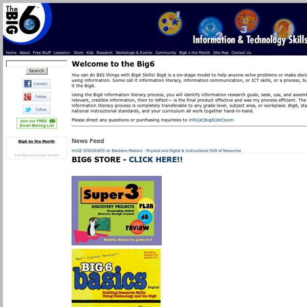 Home - Big6
