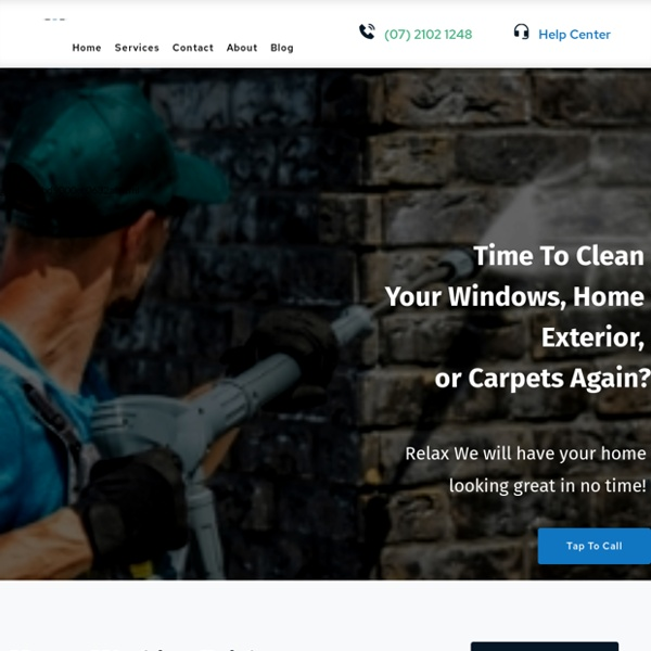 Home - Clean Your Home