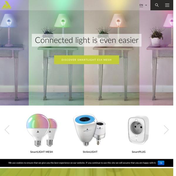 Objets Connectés pour une Maison Intelligente
