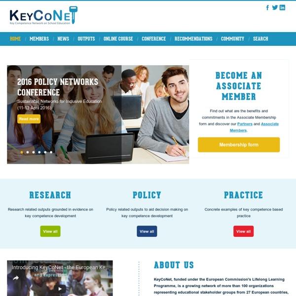 KeyCoNet